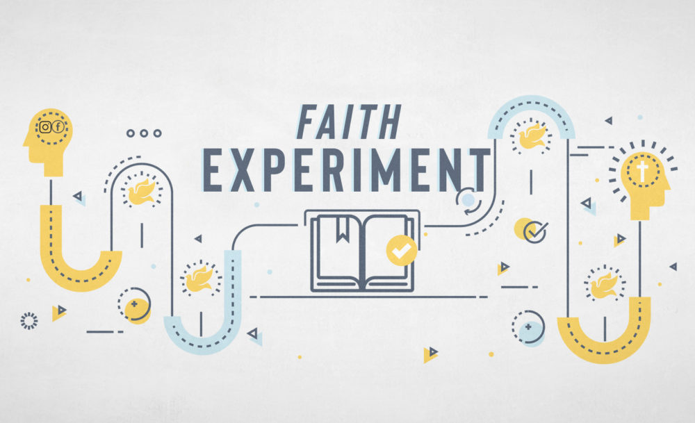 Faith Experiment